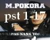 M Pokora - Pas sans toi