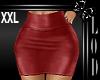!! Leather Valentine XXL
