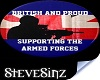 Support our forces