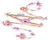 Blossom Fairy Armband
