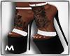 White Heels+Tattoo