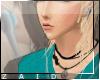 Ze|Blue(White)HeadPhones