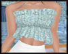 Summer top Blue