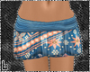d*b = MAGIC! Blue Skirt