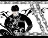 my black wing