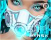 TP Mask - CYAN