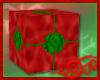 *Jo* Present - Red