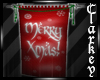 {Cy} Xmas Banner Red