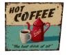 Coffee Art IV