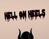 Hell On Heels V1