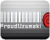 'Proud Uzumaki~