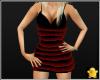 C2u Mini Red Dress