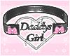 ♡ Daddy's Girl Choker