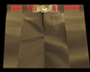 ฺScout trousers Male