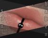 ✦Joy2| Pierced Black