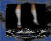 Akatsuki Heels [Long]