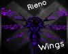 /R.. Nijiro | Wings