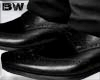 Black Formal Shoes W
