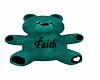 ~KJ~ Faith Bear