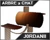 Arbre a chats [WOOD]