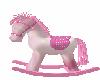 (goto) baby carrier pink