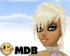 ~MDB~ BLOND NATSUYO HAIR