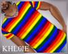 K gay pride LGBT tshirt