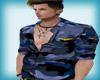 [Y]Shirt Military #