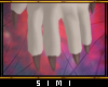 ☽S☾ Qyrus Claws M