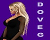 G's Callie Blonde W/HL