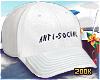🌊 Anti-Social Hat