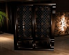 (DL) Wine Cabinet