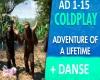 MIX Coldplay-Adventure+D