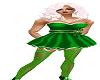 XMAS GREEN FIT