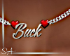 SA Namenskette Buck