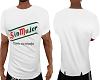 (AF) T-Shirt Sin Mujer
