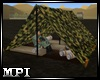 Army tent 4P