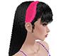 Shiloh black pink