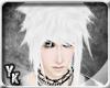 [YK] Zechs white exte