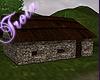 {T} Stone Peasant House