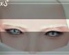 Blonde Korean Brows