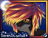 SSf~ Flare Hair V2