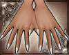 +Slender Hands-natural+