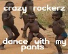 dance in my pants p1