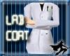 Lab Technician Coat