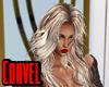 Wild girl Silver Blonde