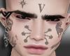 Tatto Face