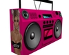 Mousey BoomBox