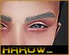 什. Silver Mad brows