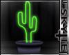 Neon Cactus[black
